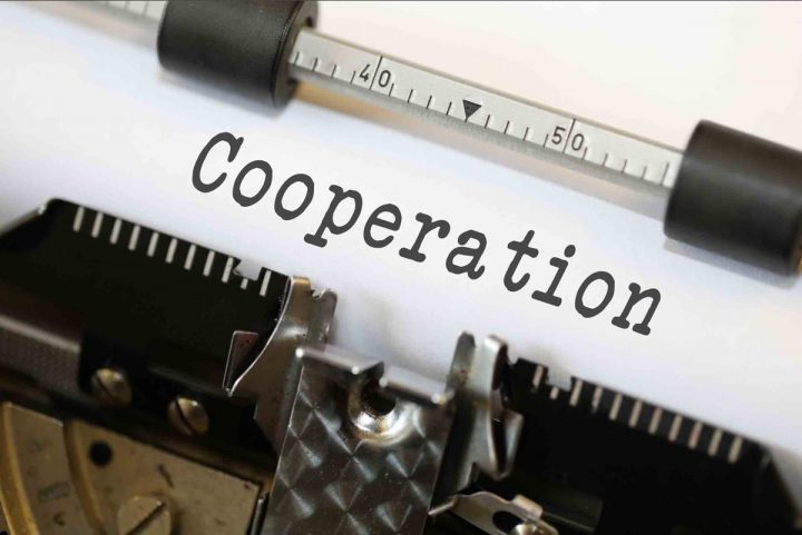 cooperation in cyber security