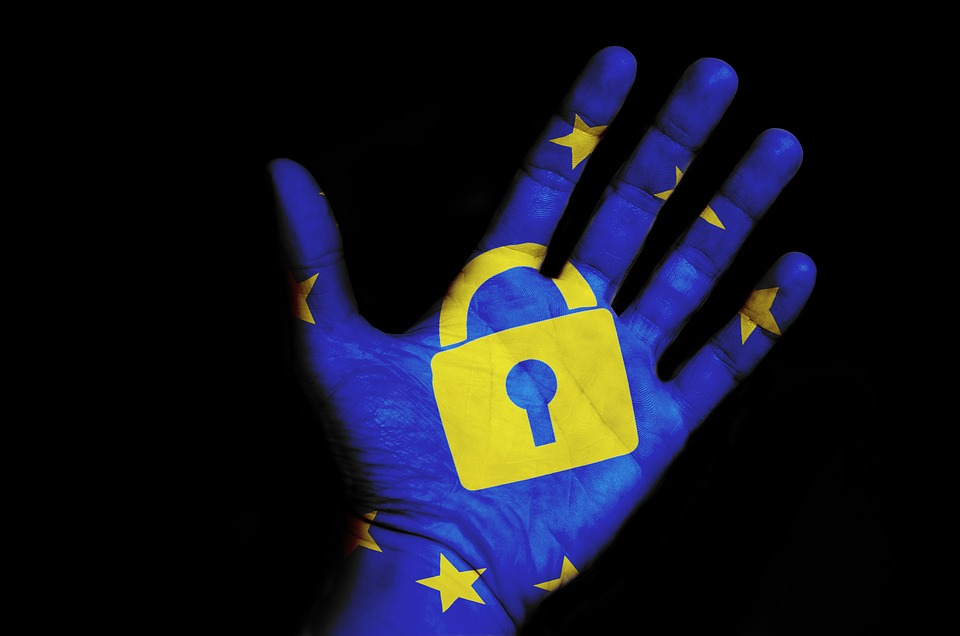 GDPR vs. cyber security operations